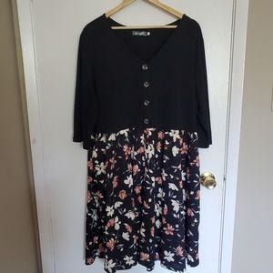 Bedoar | A-Line Dress
